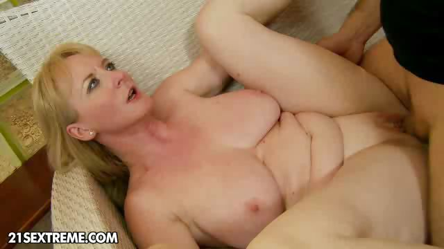 Porno Video of Young Appetite