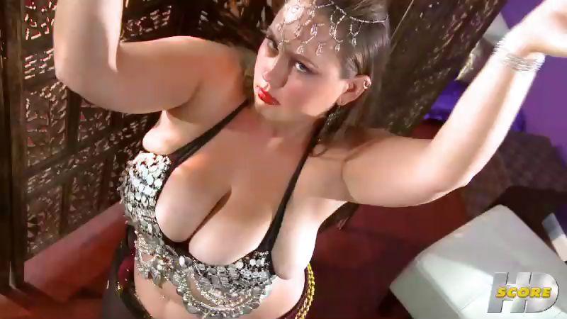 Porno Video of Hip Shaker!