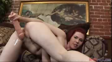 Porno Video of My Gigantic Toys #02