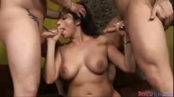 Porno Video of Coctomom