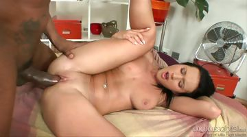 Porno Video of Fucking My Dad's Friends #02