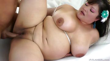 Porn Tube of Asian,tattoopiercing,bbw,fishnets,fingering,hd Movies