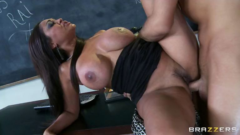 Porn Tube of Bad Teacher Nice Tits