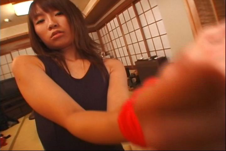 Porno Video of Japanese Bdsm Bitch Is Collared, Leashed And Then Pounded