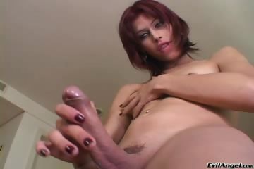 Porno Video of She-males Xtc #05
