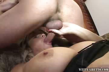 Porn Tube of Adventures Of Milfman #04