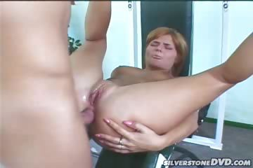 Porno Video of Red Head Get Her Ass Fucked And Get Caught On Spycam In Here
