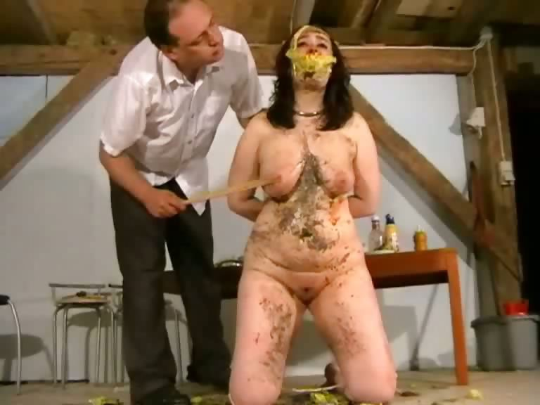 Porno Video of Fast Fiid Humiliation