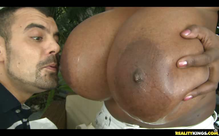 Porno Video of Miosotis Displaying Here Massive Boobs.