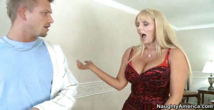 Porn Tube of Karen Fisher