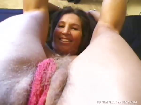 Porno Video of Flat Titty Sexy Blonde Fucked In Hairy Snatch