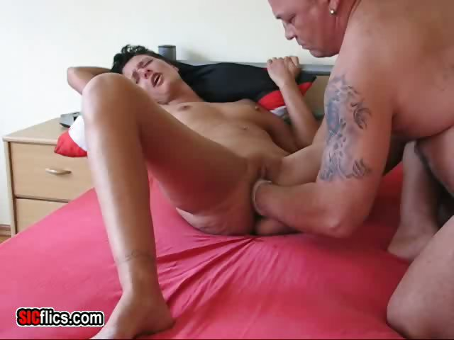 Porn Tube of Fist Fucked Housewife