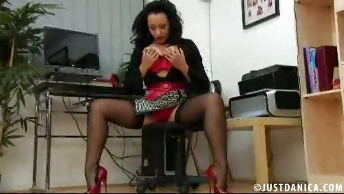 Porno Video of Let Me Be Your Secretary