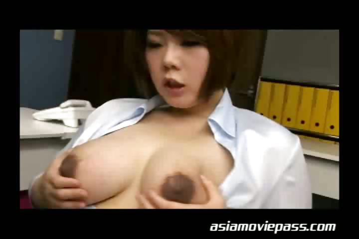 Porno Video of The Victim With Big Tits Sex Training