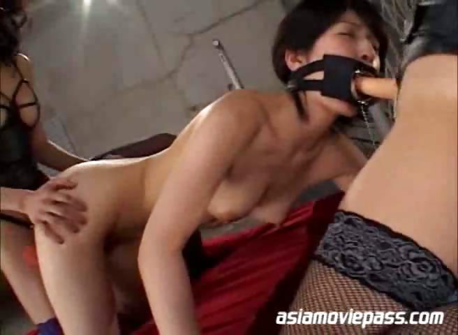 Porno Video of Squirting Japanese Lesbian Teens