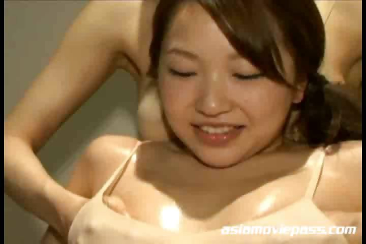 Porn Tube of Softcore Asian Teen