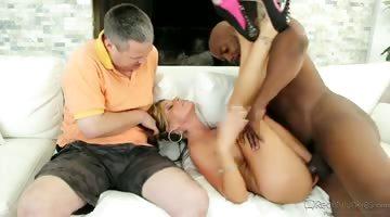 Porn Tube of Mom's Cuckold #10