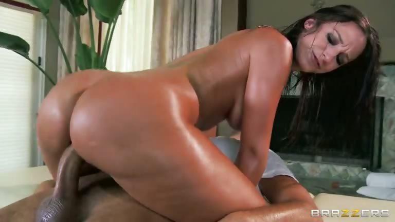 Porn Tube of Post Workout Pounding