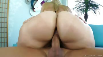 Porn Tube of Evil Bbw Gold #02