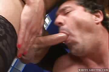 Sex Movie of Transsexual Road Trip #06
