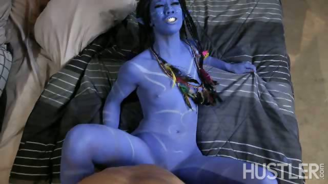 Sex Movie of Misty Stone Superstar