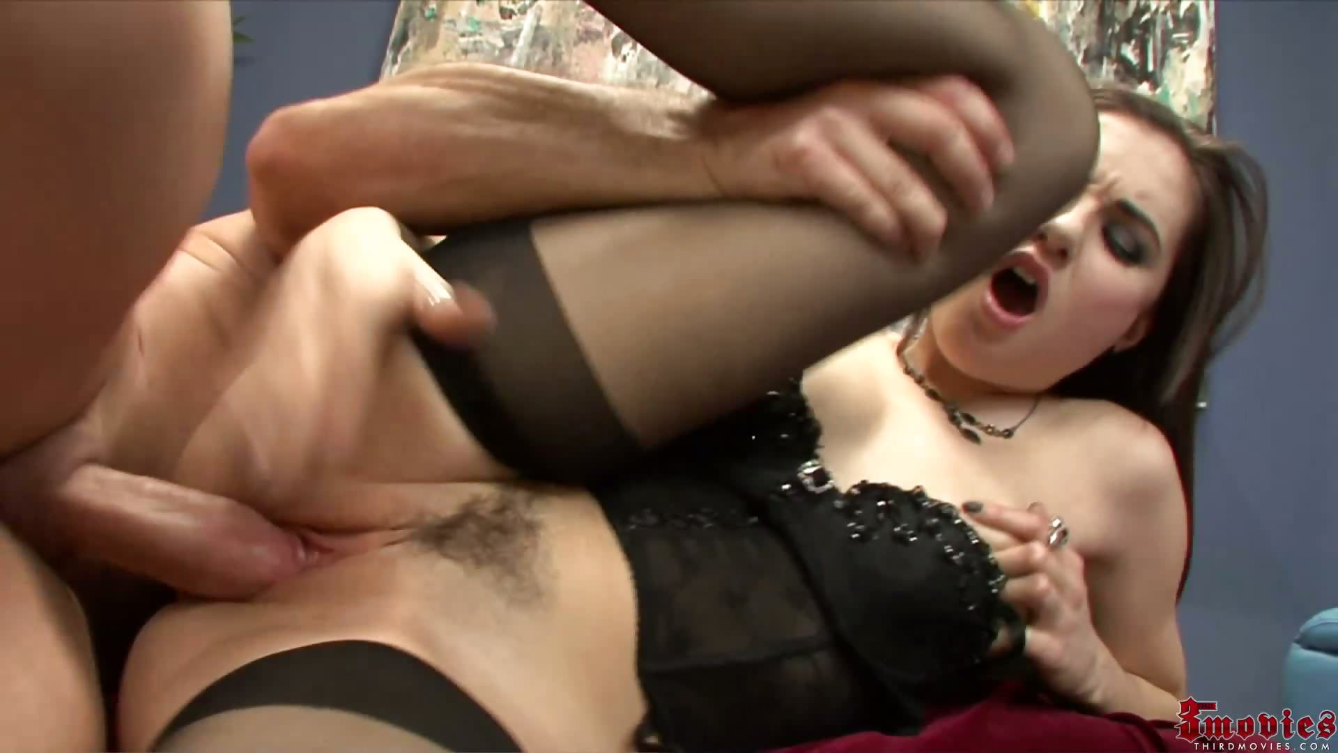 Porn Tube of Nylons 5