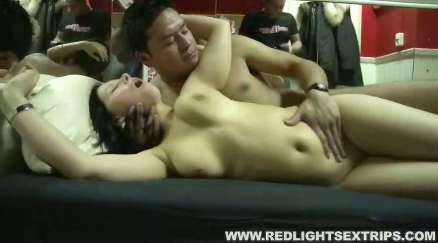 Porn Tube of Shagging Prostitute