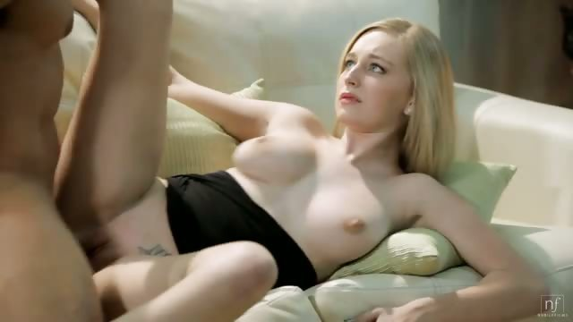 Porno Video of Join Blonde Babe Stacie Jaxxx As She Fucks Her Man And Then Takes His Big Dick Between Her Big Perky Tits Until He Cums