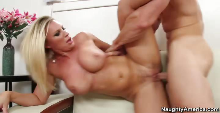 Porn Tube of Devon Lee