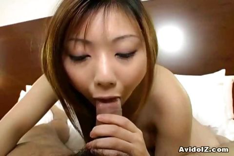 Porno Video of Lovely Japanese Teen Deeply Fucked In All Positions