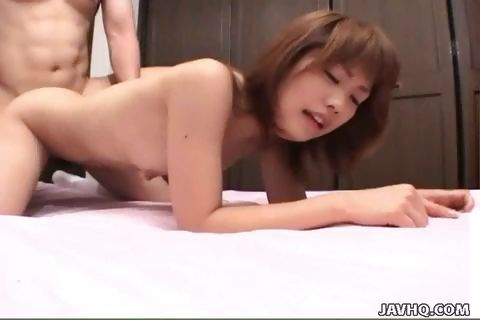 Porno Video of Kyouka Gets Plowed