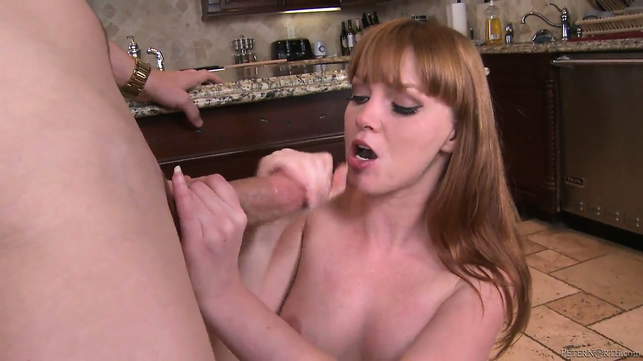 Porno Video of Sexy Teen Gets Her Petite Mouth Stuffed With A Massive Schlong