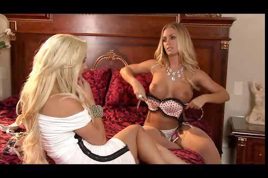 Porno Video of Spencer Nicole