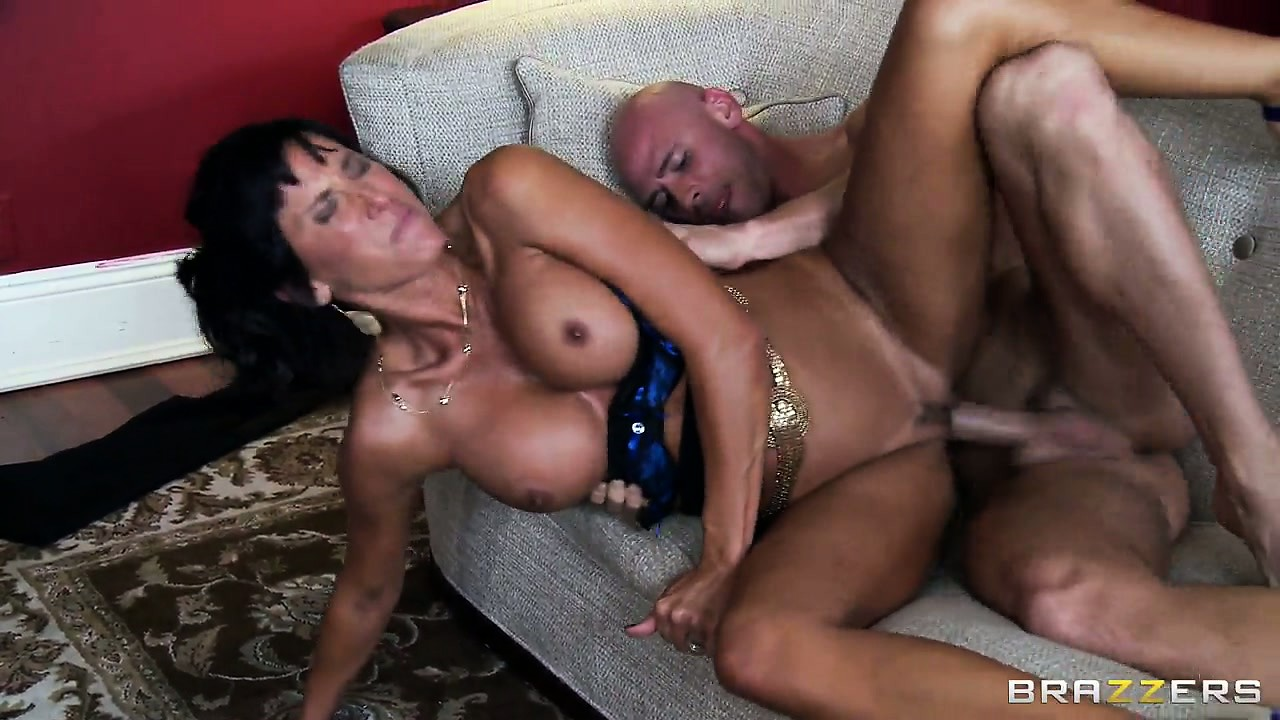 Porno Video of American Milf Lezley Zen Banged Hard In Her Trimmed Pussy And Jizzed Upon Her Face