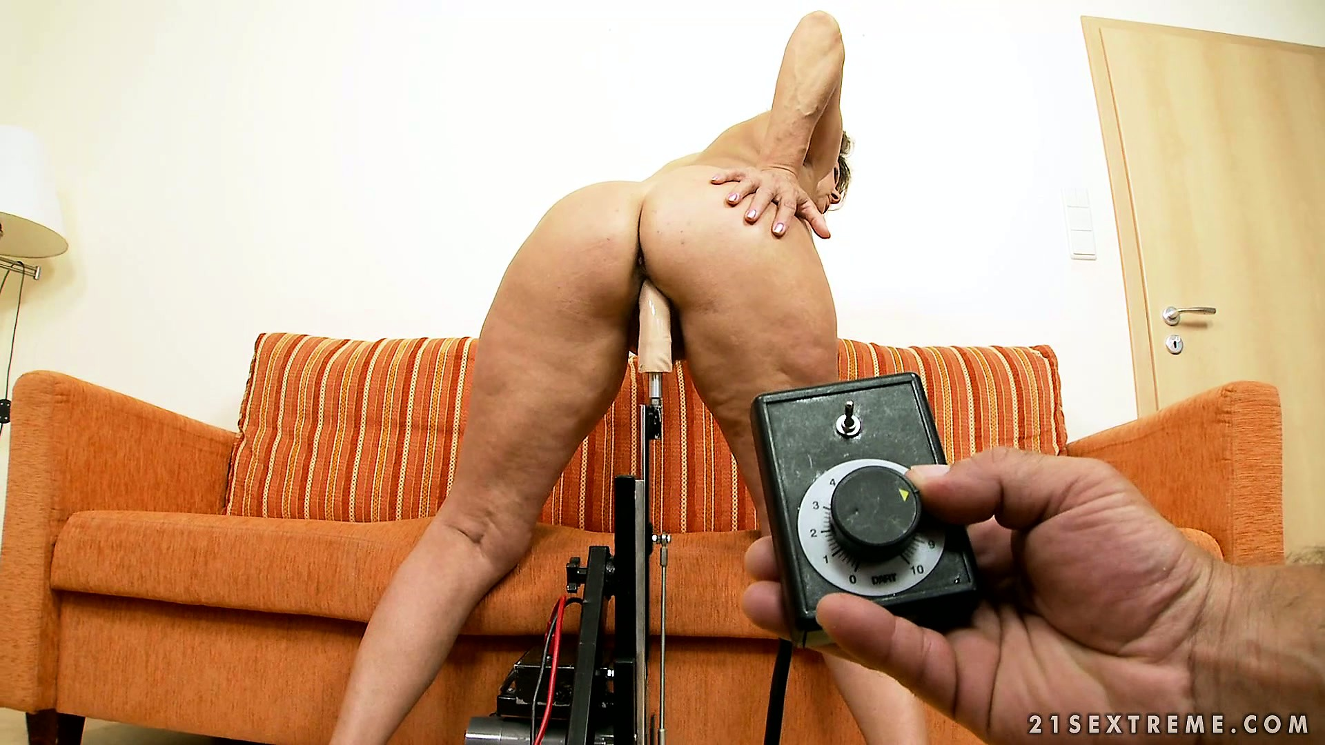 sexy MILF pornosider falle