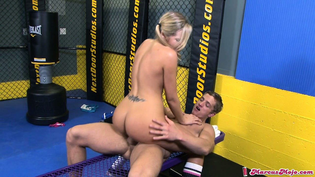 Porno Video of Fascinating Hooker Is Spending A Lot Of Time With Her Big Dick Trainer