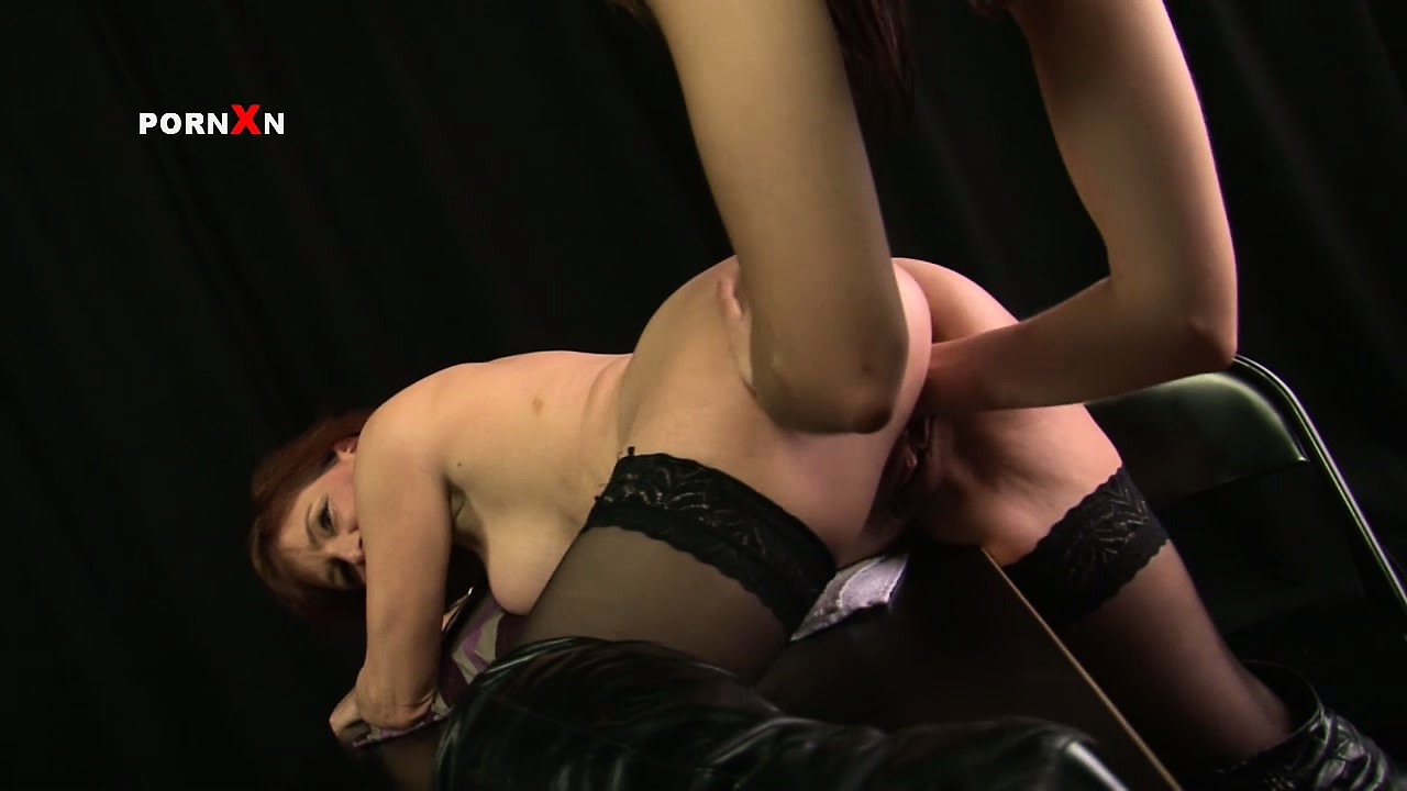 Porn Tube of Mishka Slowly Fist Fucks Faye's Tight Pussy And Her Whole Body Trembles With Delight