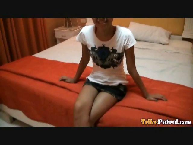 Porno Video of Altea - 4-min Clip