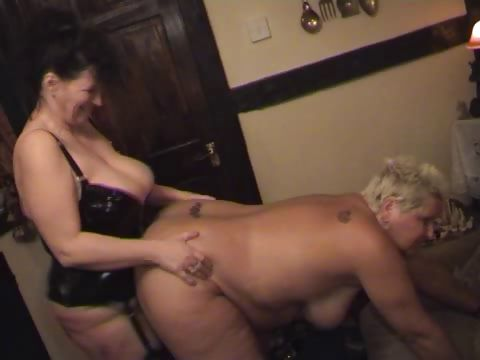 Porno Video of Housewife Orgy