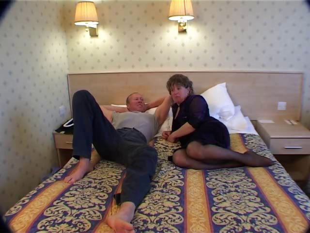 Porno Video of Older Wife