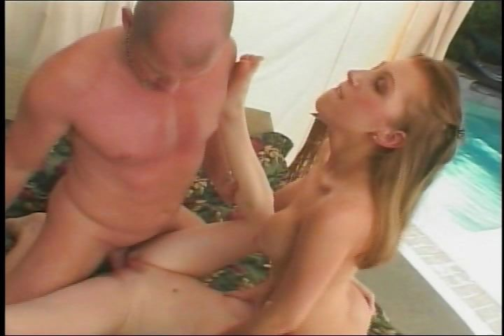Sex Movie of Horny Sluts Fuck An Old Man After Playing With Each Other