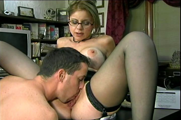 Porn Tube of My New Secretary Wasn't Working Out For Me Until She Made Me Realize Her Strengths