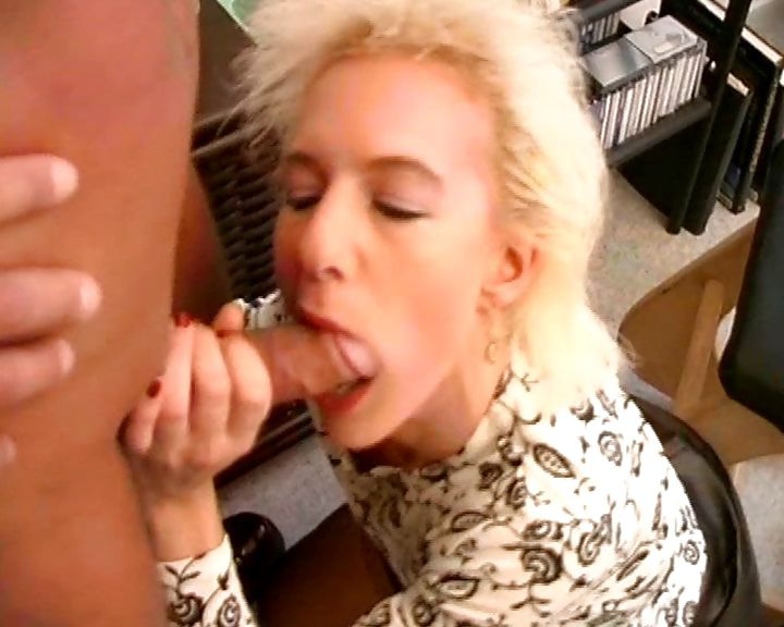 Porn Tube of German Housewife Has A Smoke Before Banging Her Chubby Hubby