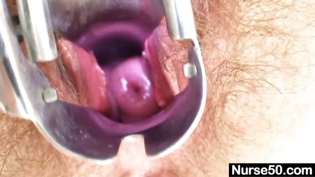 Porn Tube of Mature Mom Karin Shows Off Hairy Pussy Extreme