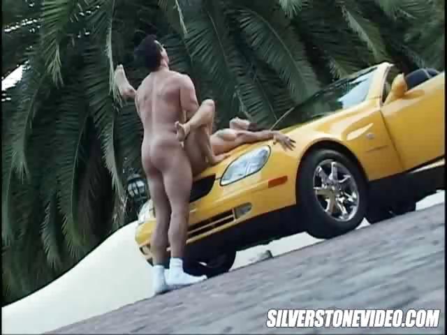 Porno Video of Silverstone Video