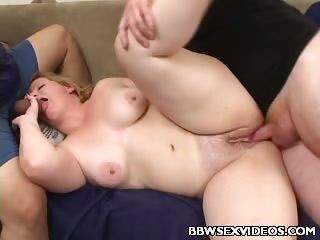 Porno Video of Ass Banged Bbw Solsa